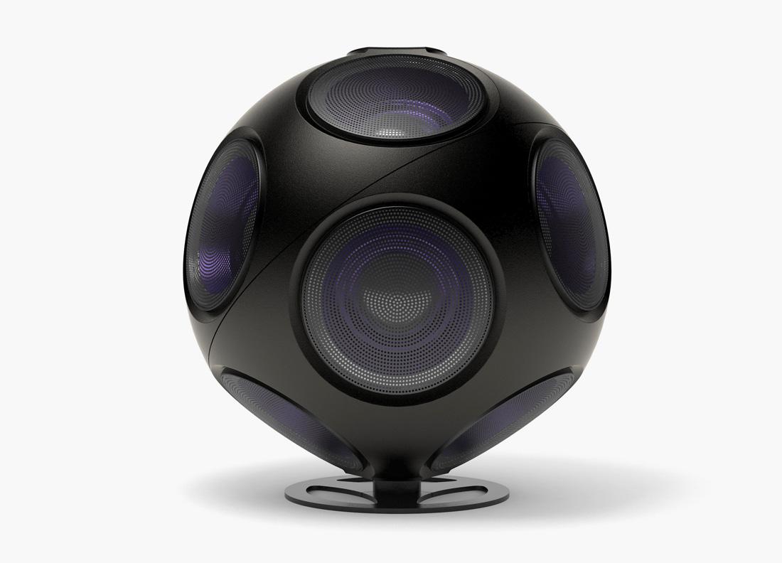 Lookline - Emettitore sonoro omnidirezionale
