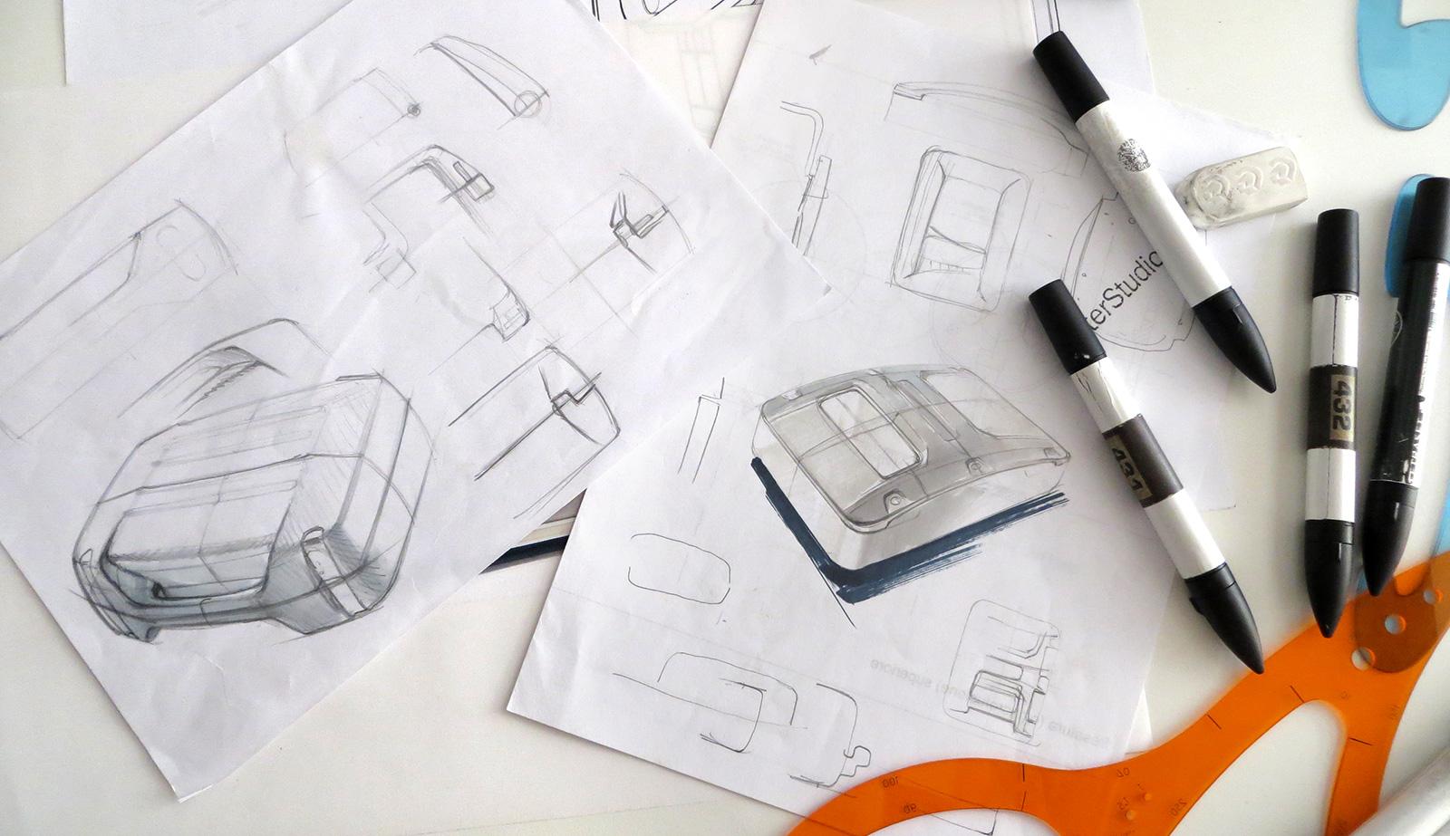 Servizi per la realizzazione e progettazione di prodotti e sviluppo dell
